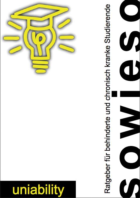 Sowieso Titelblatt