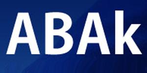 Logo: ABAk